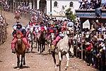 the town fiesta by i.v. mallari essay