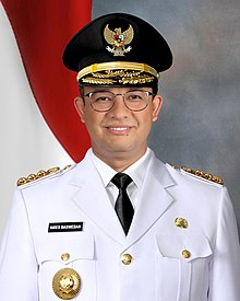 Anies Baswedan Wikipedia Bahasa Indonesia Ensiklopedia Bebas