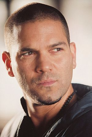 English: Guillermo Diaz