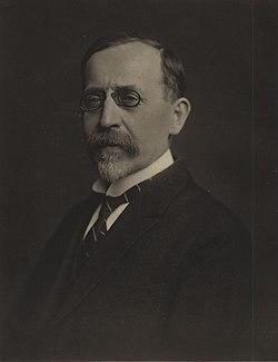 Gustav Friedrich, Langhansův portrét.jpg
