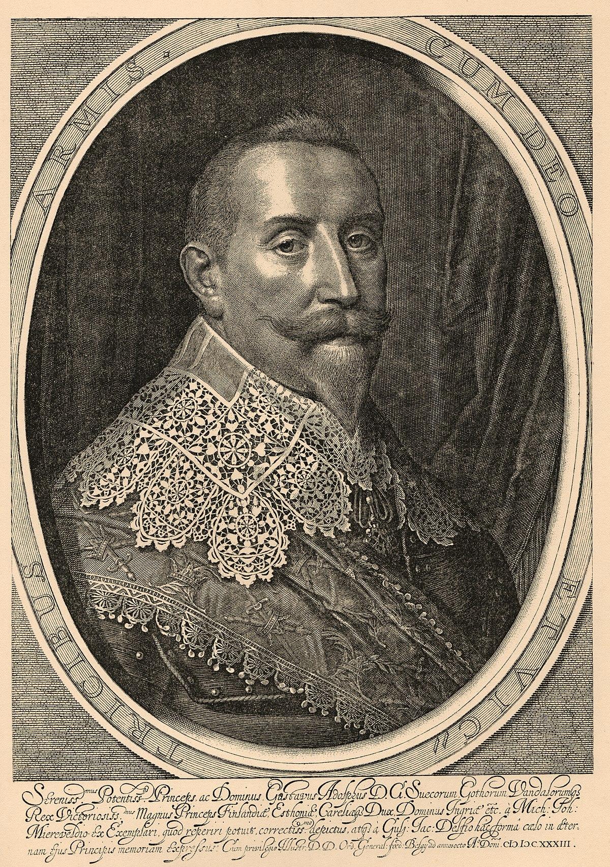 Prince Gustaf Adolf - Sveriges Kungahus - Kungahuset