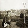 Gyerek portré, Budapest. - Fortepan 83702.jpg