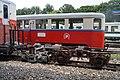 Gyermekvasút - Children's Railway in Budapest 07.jpg