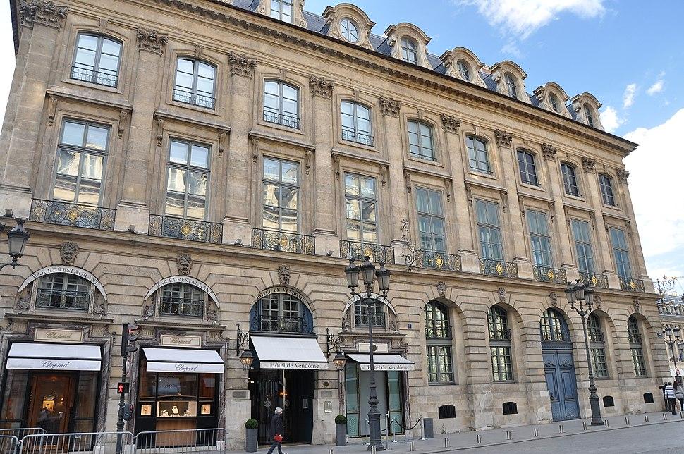 Hôtel Bataille de Francès