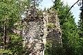 Hüttenberg - Ruine Silberberg2.JPG