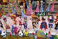 HK 上環 Sheung Wan 摩利臣街 Morrison Street 永樂街 Wing Lok Street public square 假日行人坊 Holiday bazaar November 2018 SSG 24.jpg
