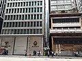 HK 中環 Central 德輔道中 Des Voeux Road building Bangkok Bank January 2020 SS2 13.jpg