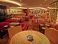 HK Admiralty 太古廣場 Pacific Place mall basement ROKA restaurant interior Nov-2013.JPG