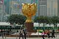HK Golden Bauhinia Square.JPG