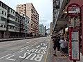 HK Kln 九龍城 Kowloon City 土瓜灣 To Kwa Wan 馬頭涌道 55 Ma Tau Chung Road near 低層 唐樓群 low rises tang lau buildings bus stops June 2020 SS2 08.jpg