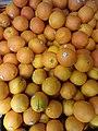 HK SW 上環 Sheung Wan shop 文咸西街 Bonham Stand West U購Select超級市場 U-Select Super store market food goods orange August 2019 SSG 02.jpg
