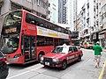 HK SYP 西環 Sai Ying Pun 皇后大道西 Queen's Road West 13pm April 2020 SS2 15.jpg