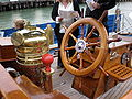 HMCS Oriole steering wheel.JPG