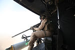 HMLA-467 conducts first combat deployment supporting operations in Helmand province, Afghanistan 140703-M-JD595-0138.jpg