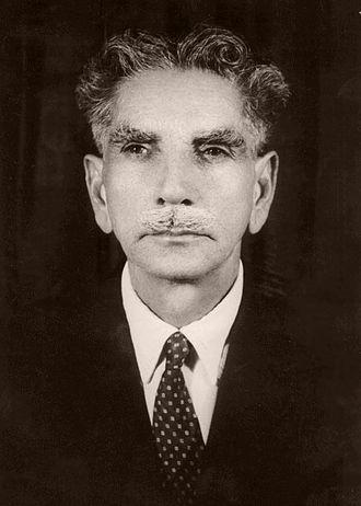 Khan Habibullah Khan - Image: Habibullah Khan Marwat