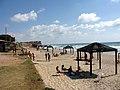 Hadera seaside.JPG