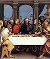 Hans Holbein d. J. - The Last Supper - WGA11504.jpg