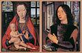 Hans Memling - Diptych of Maarten Nieuwenhove - WGA14955.jpg