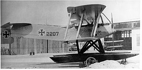 Hansa-Brandenburg W.19 prototype side.jpg