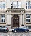 Hapag-Lloyd-Haus (Hamburg-Altstadt).Ferdinandstraße 58.Eingang.29145.ajb.jpg