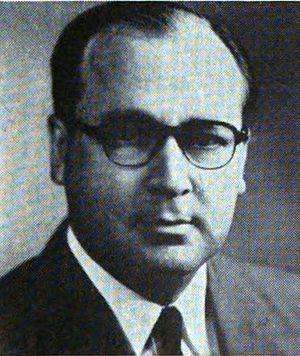 Harold Lovre - Harold O. Lovre, South Dakota Congressman
