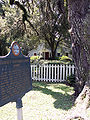 Harriet Beecher Stowe house site Mandarin Florida.JPG