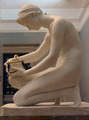 Harry Bates (1850-1899) - Pandora (1891) - Tate Britain Sep 2010 left (15026216688).png
