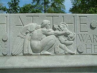 Harvey S. Firestone Memorial - Inspiration