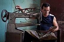 Cuba-Economy-Havana - Cuba - 2756