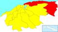Havana Map - Habana del Este.png