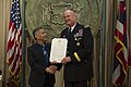 Hawaii's exceptional seven recognized during Military Appreciation Month 160506-N-VA915-016.jpg