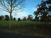 Hayes, Hillingdon - Wikipedia