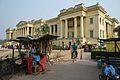 Hazarduari Palace - Nizamat Fort Campus - Murshidabad 2017-03-28 6427.JPG