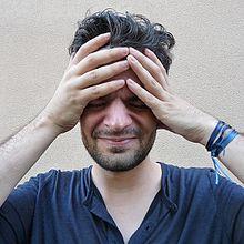 Psychological Stress Wikipedia