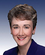 Heather Wilson: imago