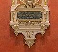 Heinrich von Ferstel - bust in the vestibule of the big ballroom - 2074-HDR.jpg