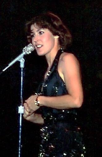Helen Reddy - Helen Reddy in concert, 1974
