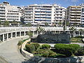 Hellenic Maritime Museum frontyard.jpg