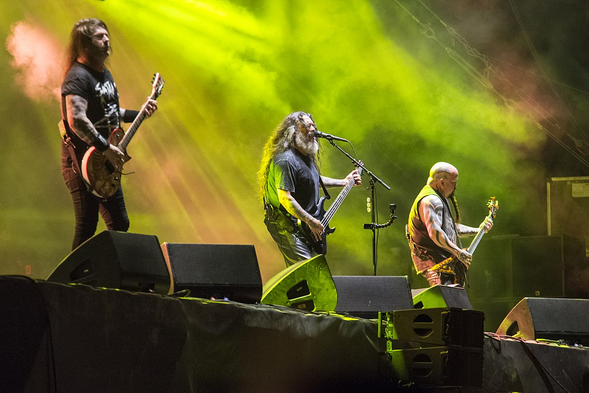 Slayer - Wikipedia