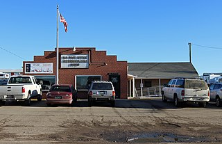 Henderson, Colorado Unincorporated community in Colorado, United States