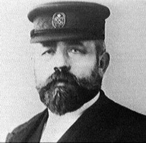 Henri Menier - Henri Menier, c.1900
