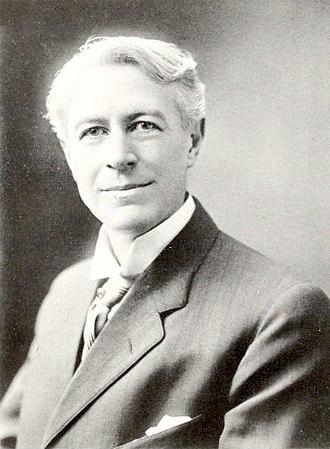 Henry Lawrence Southwick - Henry Lawrence Southwick, 1918