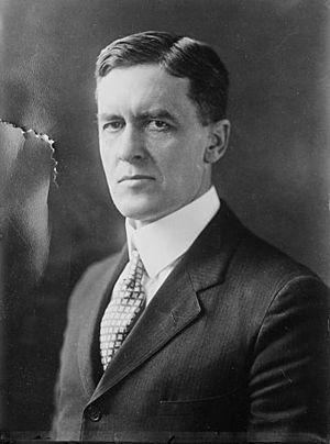 Henry Pratt Fairchild - Image: Henry Pratt Fairchild