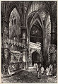 Herbert Railton South Aisle of the Choir A Brief Account of Westminster Abbey 1894.jpg