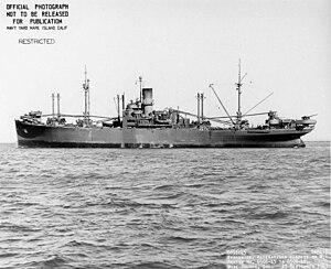 USS Hercules (AK-41)