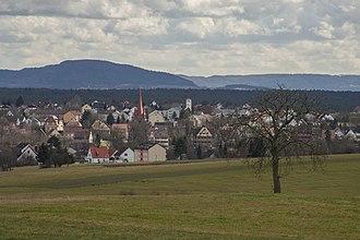 Heroldsberg - Heroldsberg