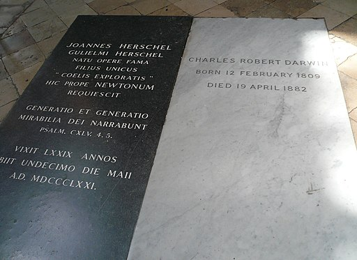 Herschel&darwin