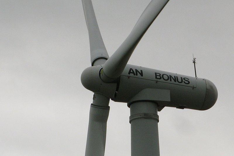 Wind Power - Siemens
