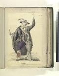 Hidalgo. Curé des Dolores dans son costume de guerre, proclammant l'independénce du Mexique (fusille le 1er août, 1811) d'après un tableau original) (NYPL b14896507-76692).tiff