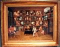 Hieronymus francken II, connoisseurs in una galleria.JPG